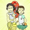 ヤサコ&フミエ