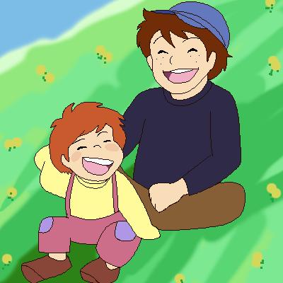 ジョルジュ&ポール