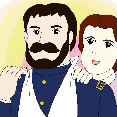 マーチ夫妻(*´v`*)