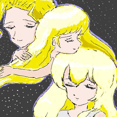 コゼットの夢