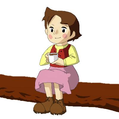 アルプスの少女ハイジ リンク一覧テンダータウン名作アニメの杜